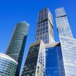 Skyscrapers Business Center — Stock Photo #3274083
