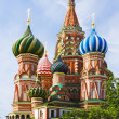St. Basil's Cathedral — Stock Photo #3399306
