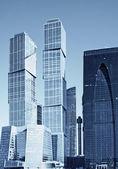 Skyscrapers — Stock Photo