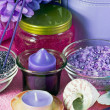 Aromatherapy — Stock Photo #3630334