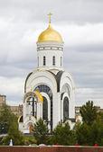 Kaplica — Zdjęcie stockowe