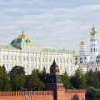 Grand Kremlin Palace — Stock Photo #3831843