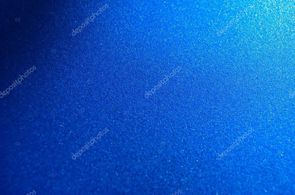 Abstract background of colour a dark blue metallic  Foto de Stock   #2944520