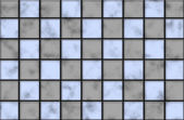 Background in the form of a tile — Stock Photo