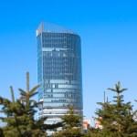 officegebäude — Stockfoto