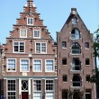 Amsterdam street - Stockfoto