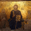 Ancient Orthodox icon — Stock Photo #3503576