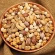 Dryfruits - Stock Photo