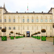 Royal Palace, Turin, Italy — Stock Photo