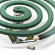 Mosquito Coil — Stock Photo #2706634