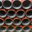 Casing Pipe — Stock Photo