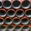Casing Pipe — Stock fotografie