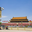 Tiananmen Square - Stock Photo