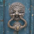 Door Knocker — Photo