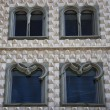 Windows of Lisbon — Stockfoto