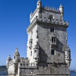 Belem Tower — Stock Photo