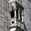 Belem Tower - Window — Stock Photo