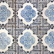 Stock Photo: Tiles (Azulejos)