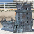 Belem Tower - Stock Photo