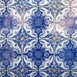 Decorative Tiles (Azulejos) — Stock Photo #3733588
