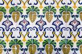 Decorative Tiles (Azulejos) — Stok fotoğraf