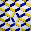 Decorative Tiles (Azulejos) — Stock Photo #3807370