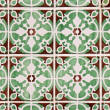 Decorative Tiles (Azulejos) — Stock Photo #3807385