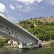 Bridges of the Douro River - Stock Photo