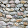 Stone wall as a background — Stock Photo #3865574