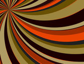 фанки ретро-фон — Cтоковый вектор