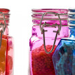 Canning Jars — Stock Photo #3010393