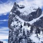 The Alps (Italy, Dolomites) — Stock Photo #2810172