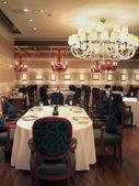 イタリア料理のレストラン — ストック写真