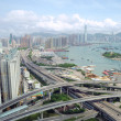 Hong Kong Highways — Stock Photo #3727259