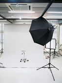 Photography Studio — Stock Photo