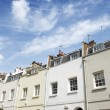 Houses in Knightsbridge, London — Stock Photo #3015882