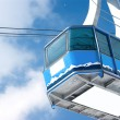 Cable car — Stock Photo #3474123