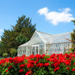 Greenhouse in Richmond — Stock Photo #3520841