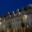 Arras Grand Place — Stock Photo