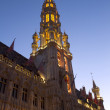 Stock Photo: Grand Place in Brussels