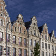 Stock Photo: Arras Grand Place