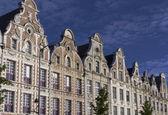 Arras Grand Place — Stock Photo