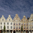 Arras Grand Place — Stock Photo #3875804