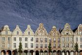 Arras Grand Place — Stockfoto