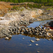 The old quarry — Stock Photo #3171645