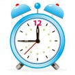 Alarm clock — Stock Vector #3287898