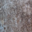 Wooden, old painted surface - Stockfoto