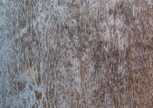 Wooden, old painted surface — Stock Photo