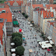 Gdansk, Poland. - Stock Photo