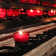 Candles — Stock Photo #2909357
